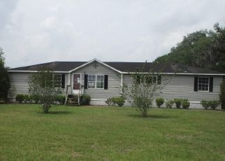Foreclosed Home in Zephyrhills 33541 SEABERG RD - Property ID: 4502403955