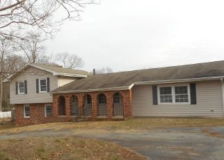Foreclosed Home in Pomfret 20675 OAKWOOD LN - Property ID: 4502428915