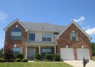 Foreclosed Home in Ellenwood 30294 HICKORY CIR - Property ID: 4502492410