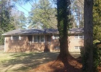 Foreclosed Home in Atlanta 30311 COUNTRY CLUB LN SW - Property ID: 4502496796