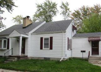 Foreclosed Home in Saginaw 48602 BORLAND AVE - Property ID: 4502532265