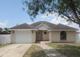 Foreclosed Home in Hidalgo 78557 E CAMELIA AVE - Property ID: 4502585711
