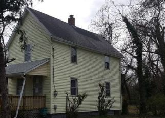 Foreclosed Home in Salisbury 21801 ROSE ST - Property ID: 4502737233