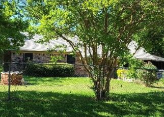 Foreclosed Home in Cleburne 76031 COUNTY ROAD 805A - Property ID: 4502826143