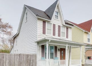 Foreclosed Home in Havre De Grace 21078 FRANKLIN ST - Property ID: 4502921179