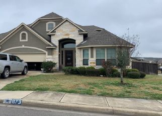 Foreclosed Home in Cibolo 78108 TURNING STONE - Property ID: 4503010990