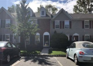 Foreclosed Home in Pennington 08534 SHREWSBURY CT - Property ID: 4503050840