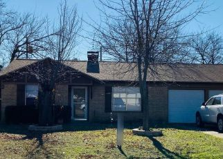 Foreclosed Home in Cleburne 76033 PECAN DR - Property ID: 4503174334