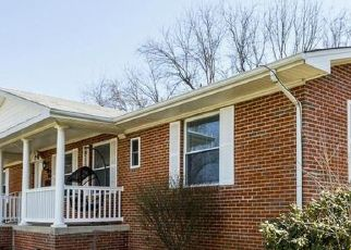 Foreclosed Home in Cobb Island 20625 NEALE SOUND DR - Property ID: 4503190545