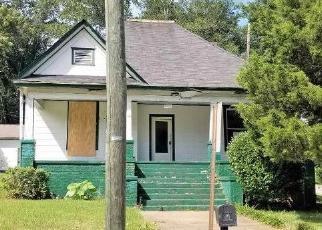 Foreclosed Home in Lagrange 30240 HARWELL AVE - Property ID: 4503281645