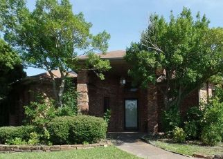 Foreclosed Home in Mesquite 75150 HARBINGER DR - Property ID: 4503406916