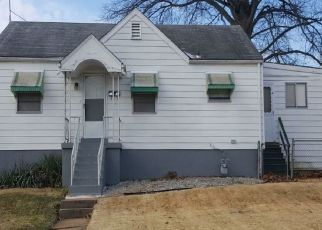 Foreclosed Home in Saint Louis 63136 CHANDLER AVE - Property ID: 4503475668