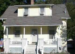 Foreclosed Home in Hackettstown 07840 PARK AVE - Property ID: 4503488364