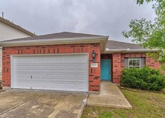 Foreclosed Home in Austin 78747 KLEBERG TRL - Property ID: 4503503700