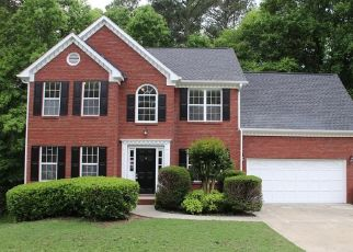 Foreclosed Home in Snellville 30039 SWEETBRIAR WALK - Property ID: 4503522526