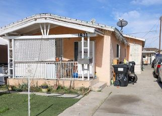 Foreclosed Home in Los Angeles 90001 E 83RD ST - Property ID: 4503560183