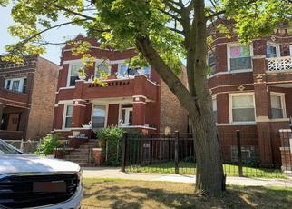 Foreclosed Home in Chicago 60651 W RICE ST - Property ID: 4503602234