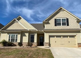 Foreclosed Home in Gainesville 30504 CLUBSIDE DR - Property ID: 4503638592