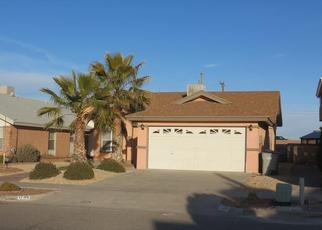 Foreclosed Home in El Paso 79936 GAMBEL QUAIL DR - Property ID: 4503646921