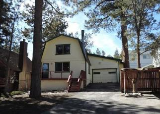 Foreclosed Home in Big Bear City 92314 ANITA AVE - Property ID: 4503659616