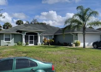 Foreclosed Home in North Port 34288 MERRIAM LN - Property ID: 4503707345
