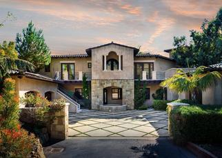 Foreclosed Home in Santa Barbara 93108 HIDDEN VALLEY LN - Property ID: 4503711290