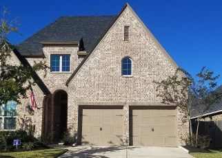 Foreclosed Home in Katy 77494 PRAIRIE ROSE CT - Property ID: 4503713484