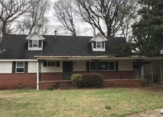 Foreclosed Home in Memphis 38127 ENGLAND ST - Property ID: 4503716101