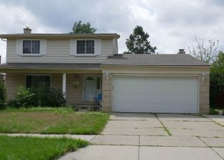 Foreclosed Home in Warren 48092 OHMER DR - Property ID: 4503752912