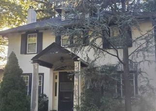 Foreclosed Home in Leonia 07605 PALMER PL - Property ID: 4503791889