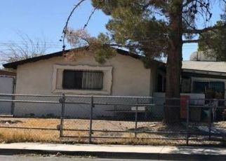 Foreclosed Home in North Las Vegas 89030 SALT LAKE ST - Property ID: 4503813337