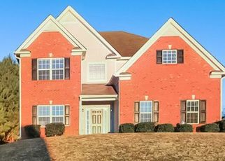 Foreclosed Home in Atlanta 30349 UPPER ELM ST - Property ID: 4503855835
