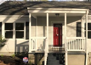 Foreclosed Home in Atlanta 30318 MARGARET PL NW - Property ID: 4503856258