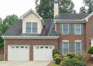 Foreclosed Home in Acworth 30101 CAMDEN LAKE PKWY NW - Property ID: 4503861523