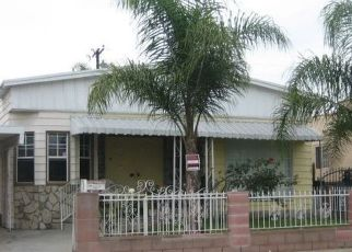 Foreclosed Home in Los Angeles 90040 QUIGLEY ST - Property ID: 4503887354