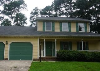 Foreclosed Home in Fayetteville 28314 ARAILIA DR - Property ID: 4503934216