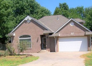 Foreclosed Home in Enid 73703 N CLEVELAND ST - Property ID: 4503975390
