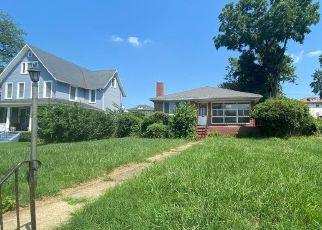 Foreclosed Home in Gwynn Oak 21207 CHATHAM RD - Property ID: 4503983271