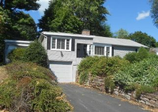 Foreclosed Home in West Hartford 06107 CHERRYFIELD DR - Property ID: 4504024894