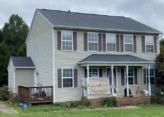 Foreclosed Home in Spotsylvania 22551 CLOVERHILL RD - Property ID: 4504027962
