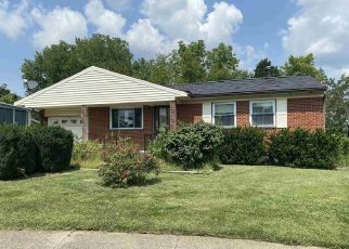 Foreclosed Home in Erlanger 41018 HARVEST WAY - Property ID: 4504037138