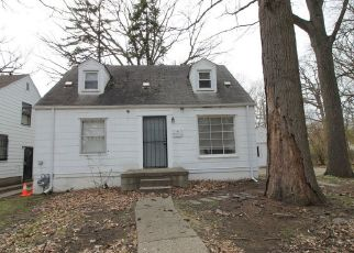 Foreclosed Home in Detroit 48235 FERGUSON ST - Property ID: 4504047662