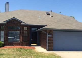 Foreclosed Home in Oklahoma City 73160 TERESA DR - Property ID: 4504084445