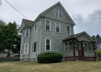 Foreclosed Home in North Adams 01247 GLEN AVE - Property ID: 4504175997