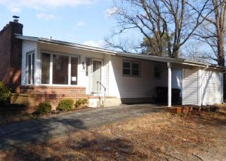 Foreclosed Home in Sewell 08080 CHURCH RD - Property ID: 4504198316