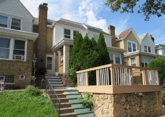 Foreclosed Home in Philadelphia 19149 ENGLEWOOD ST - Property ID: 4504249567