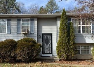 Foreclosed Home in Franklinville 08322 FRIES MILL RD - Property ID: 4504297747