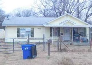 Foreclosed Home in Seminole 74868 IDEAL ST - Property ID: 4504303430