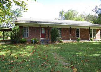 Foreclosed Home in Muldrow 74948 S 4806 RD - Property ID: 4504304310