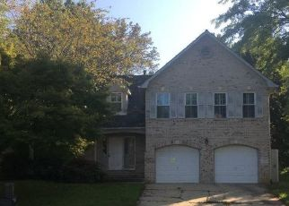 Foreclosed Home in Bowie 20720 ALEXIS DR - Property ID: 4504317449